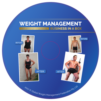 Weight Management Business-in-a-Box