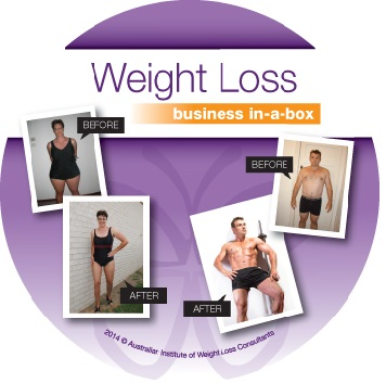 Weight Loss Business-in-a-Box