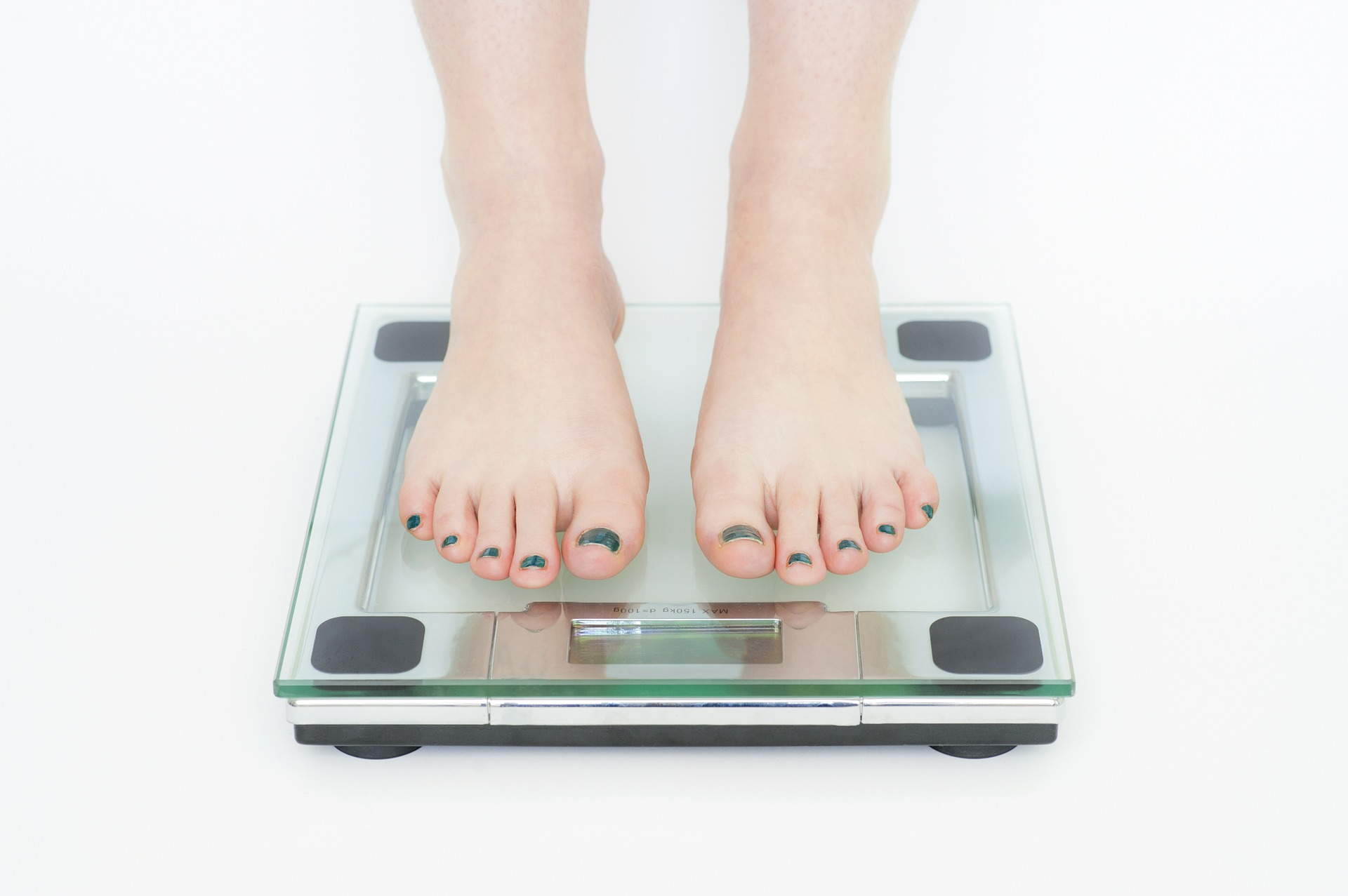 The Link Between Weight Loss And Cognition