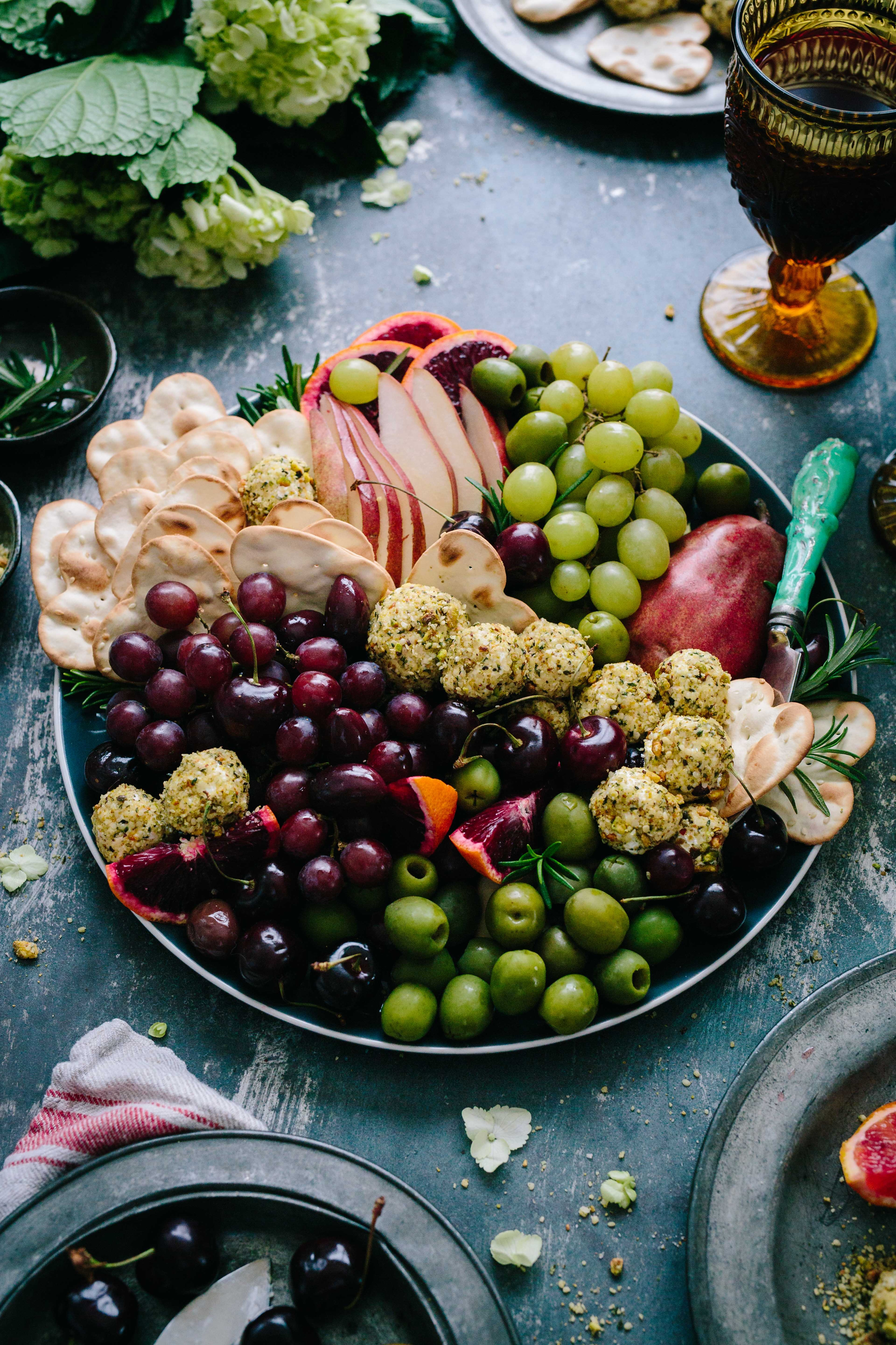 Is A Mediterranean Diet More Effective For Weight Management And Heart Health?