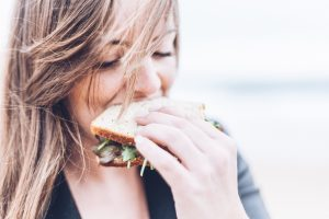 Can Mindful Eating And Chewing Your Food Lead To Weight Loss?