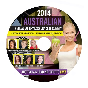 Weight Loss Leaders Summit