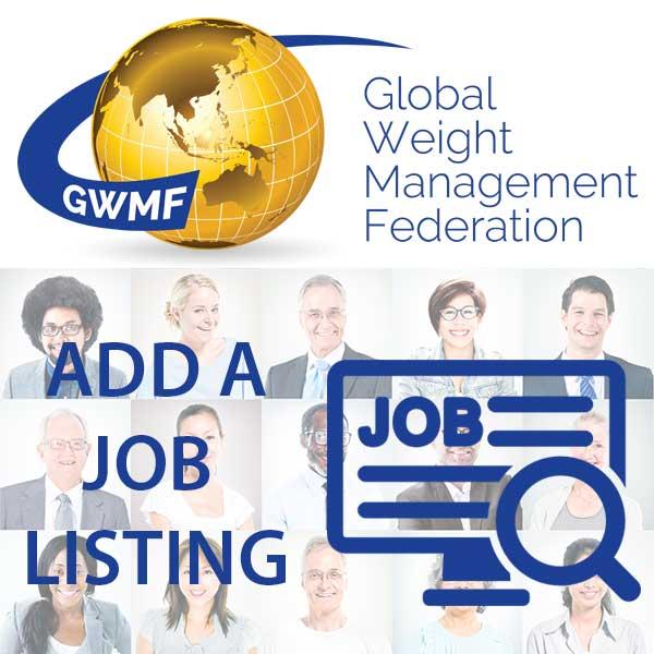 Create a Job Listing