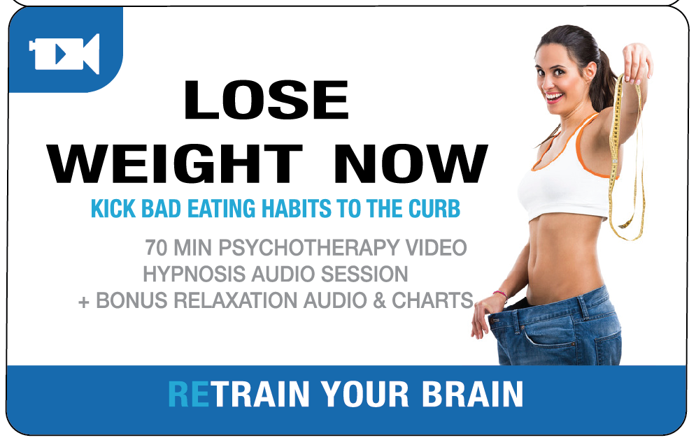 Lose Weight – Hypnotherapy