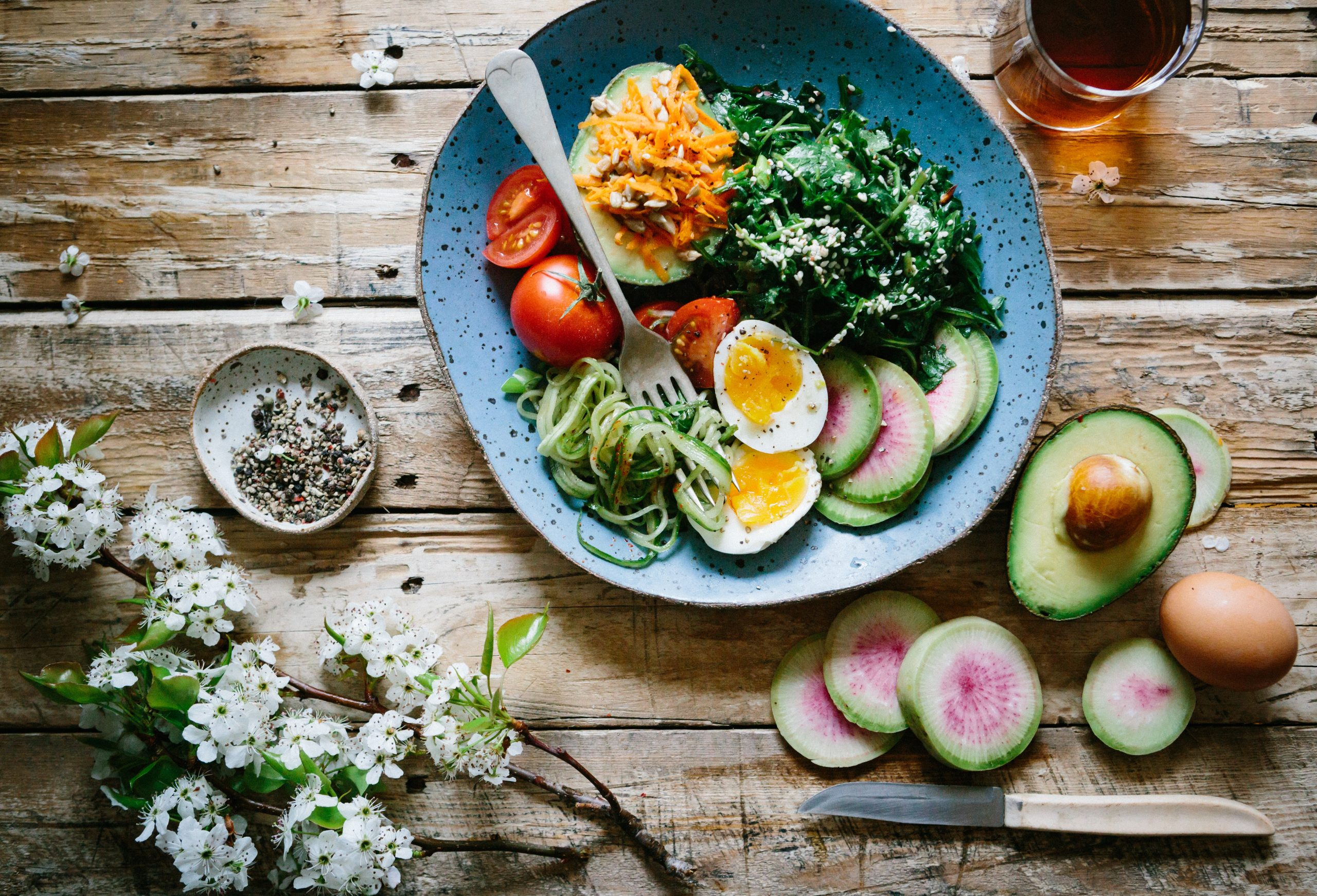 Low-Carbohydrate VS Low-Fat Diets For Type 2 Diabetes