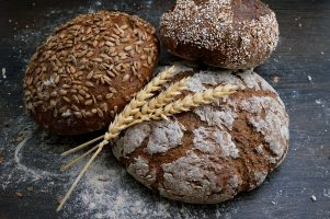 Wholegrain Diet